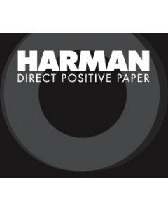 HARMAN DIRECT POSITIVE PAPER Roll