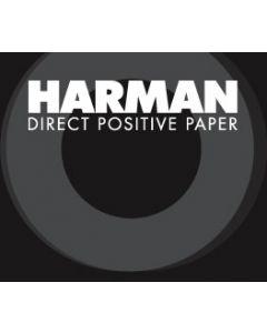 HARMAN DIRECT POSITIVE PAPER Roll