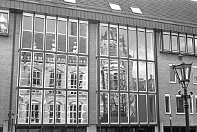 Library of the University of Groningen