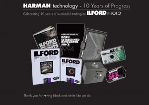 HARMAN technology: 10 years of progress
