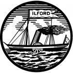 Paddle steam logo 1930-1945