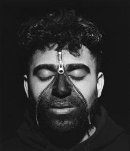 Runner Up Darkroom - Darkness within -Josh Klaire - Sandwell College