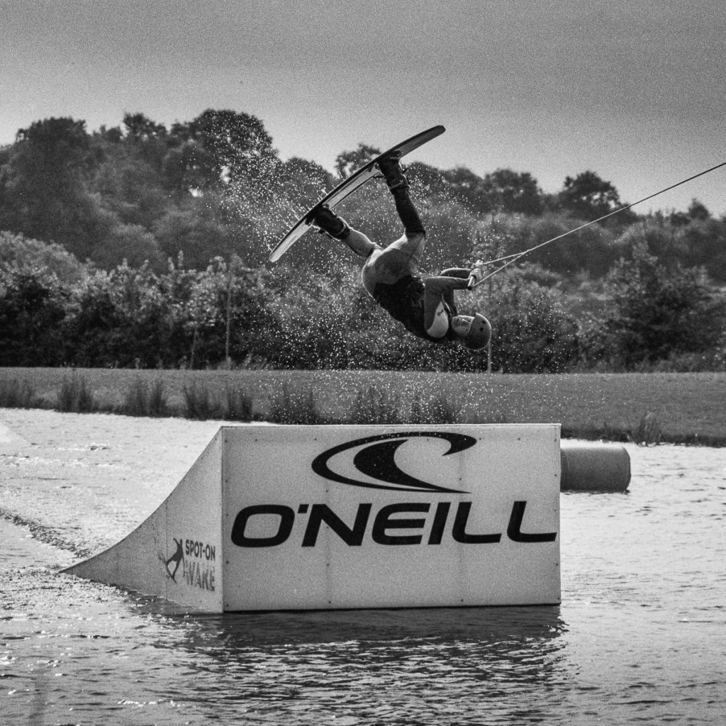 @jwgalleryuk Sep 25 Hootlet More #wakeboarding is not my usual subject matter but enjoyed the challenge of shooting action on #ilfordpanf ;) #speed ##ilfordfridayfavourites