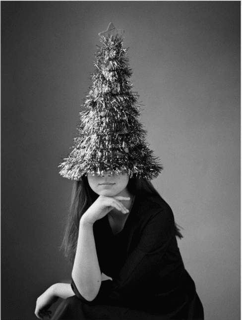Entry to 2017 #ilfordxmas competition shot on ilford HP5+ film
