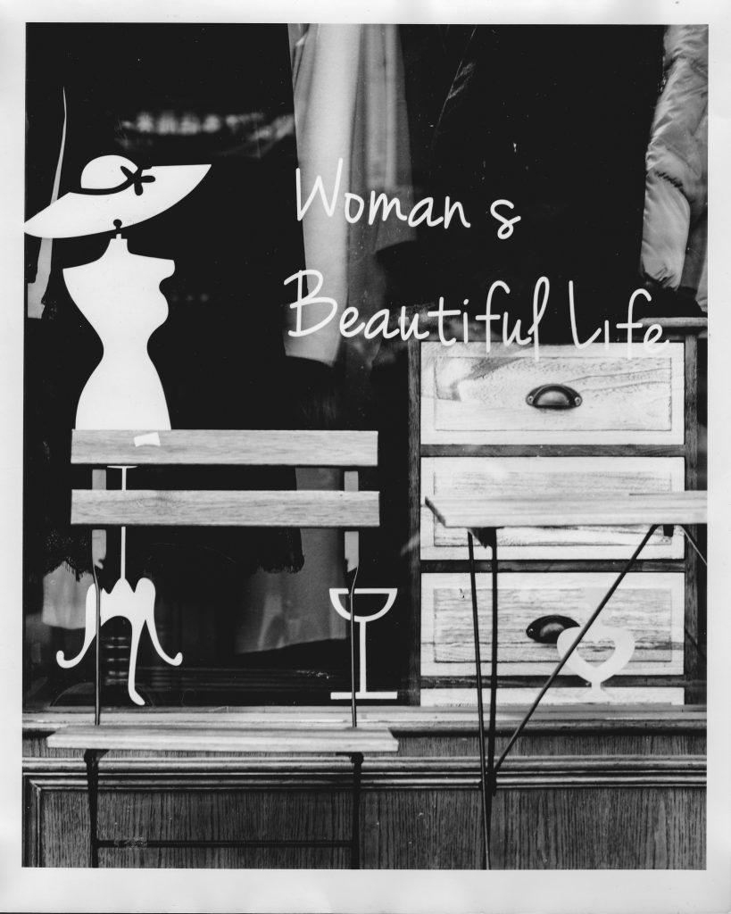 B&W film photography by L:iu Zhong