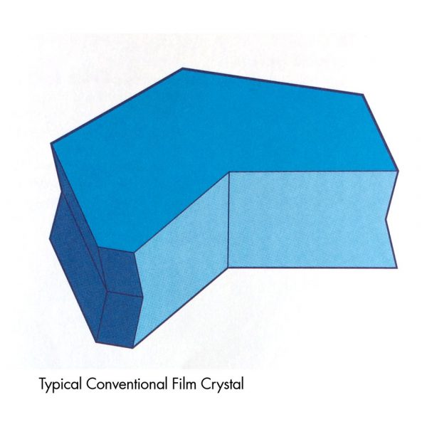 Conventional Film Crystal