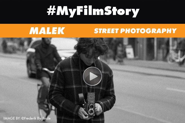 #MyFilmStory
