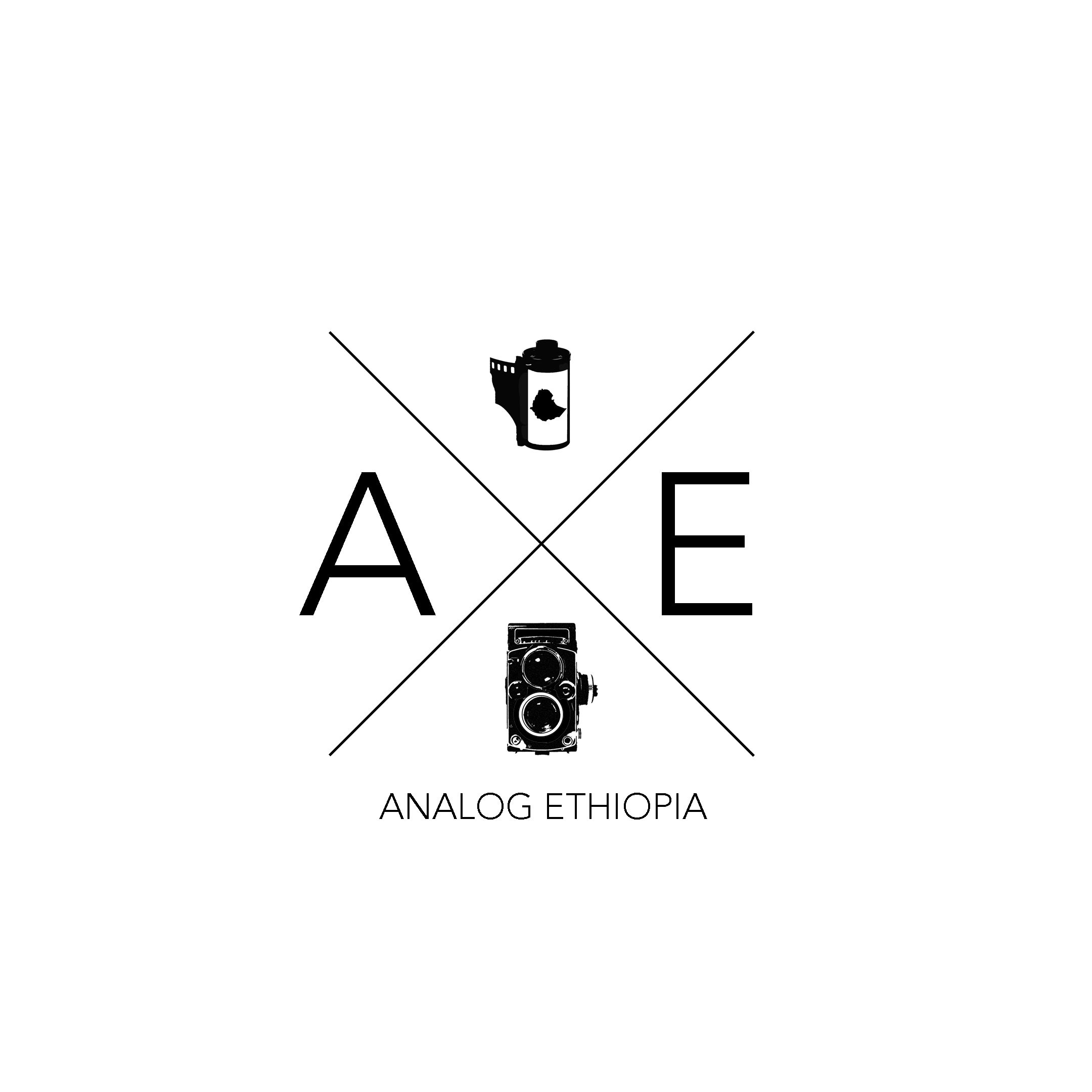 Analogue Ethiopia logo