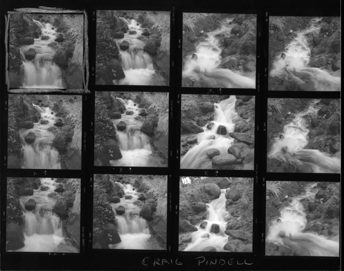 @cpindell1 18h18 hours ago Hootlet More Replying to @ILFORDPhoto #ilfordphoto #fridayfavorites #contactsheets #moarwaterfalls #waterfalls #shootwhatyouchoose