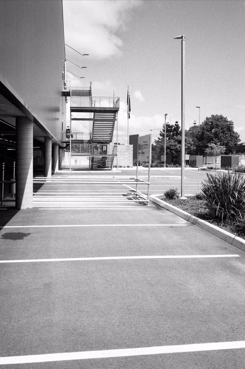 @Neo_35mm 19h19 hours ago Hootlet More Parking Lot Aesthetic #ilfordphoto #fridayfavourites #IlfordChemistry #Ilfosol3 #IlfordDelta100 #filmisnotdead #believeinfilm #filmphotography