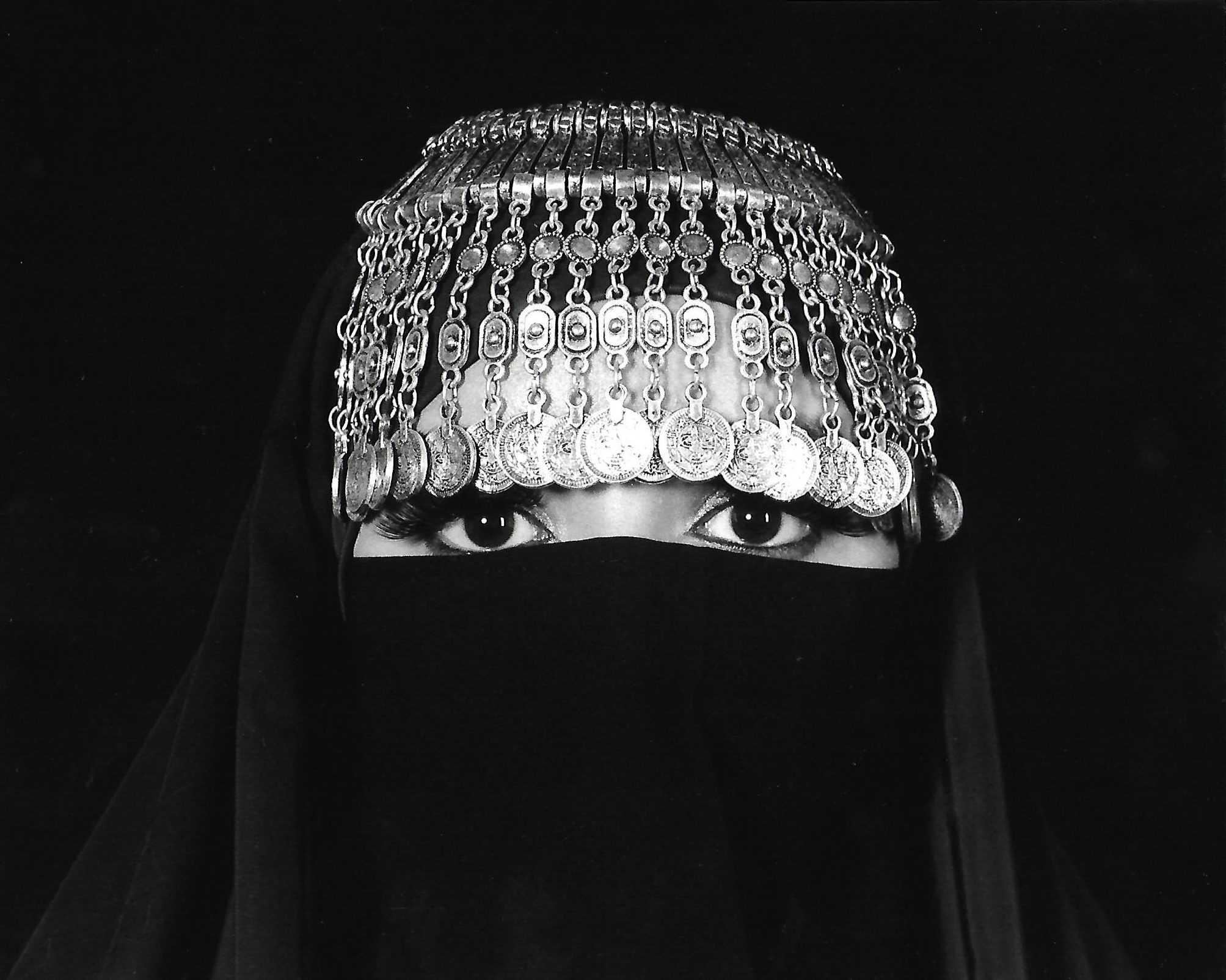 Sheima Touhkal - Runner Up inf the ILFORD Photo Student competition 2019