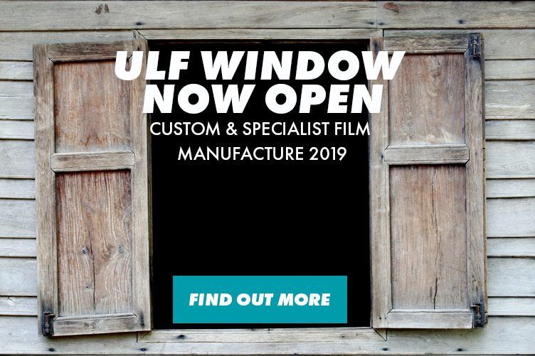 ILFORD PHOTO ULF AND CUSTOEMR FILM MANUFACTURE 2019