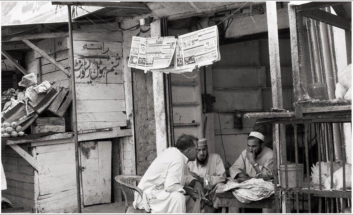 @IbraarHussain Follow Follow @IbraarHussain Hootlet More Pashtuns - Swat Valley 2007. NWFP. Contax G2 - @ILFORDPhoto HP5+ #Filmphotography