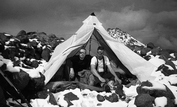 Base Camp 3800m Pan50