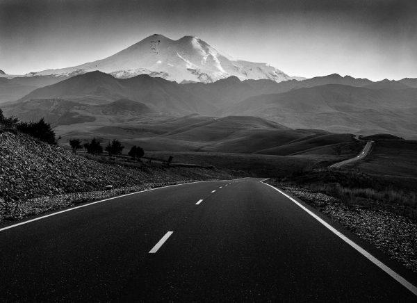 Elbrus North FP4 plus 13x18
