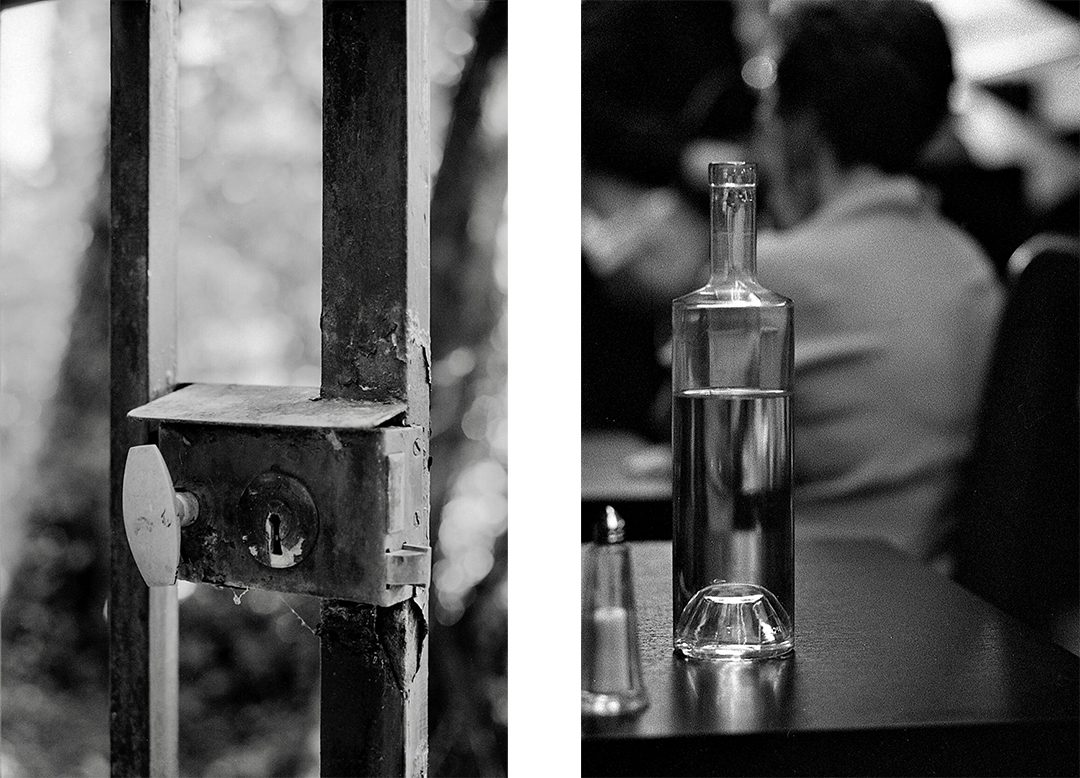 @justgipsy #depthoffield #ilfordphoto #fridayfavourites #delta100 Image 2 HP5 pushed to 1200