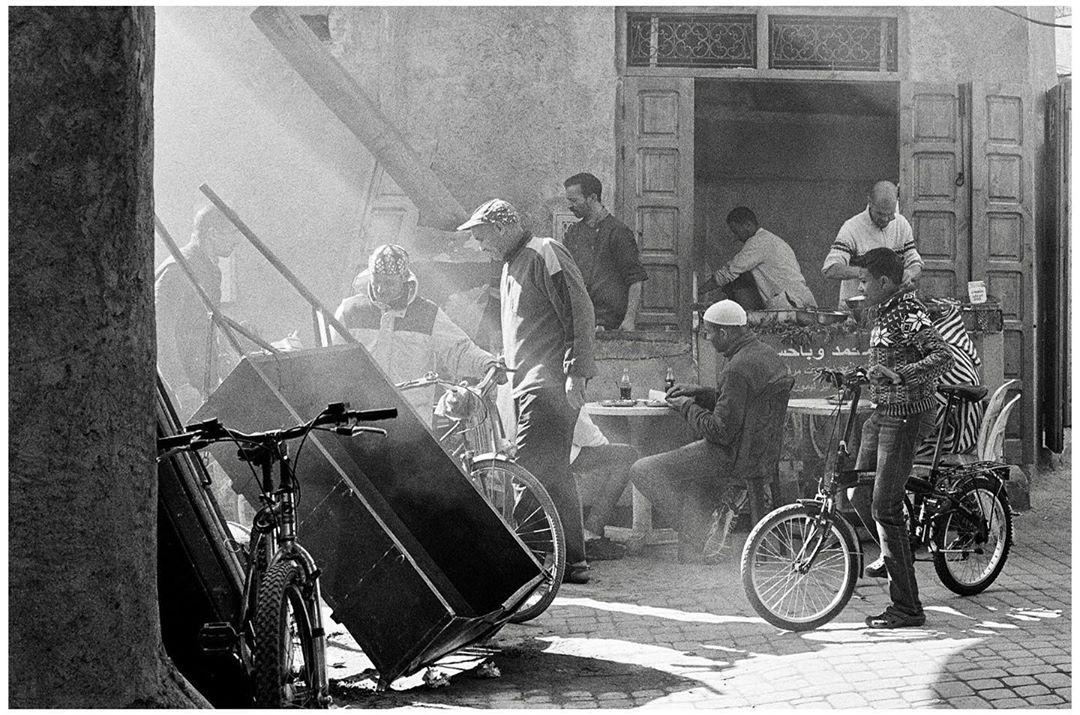 lolawajskop Marrakech, Ilford HP5 #ilfordhp5 #spicollective #shotin2020 @ilfordphoto #spi_light