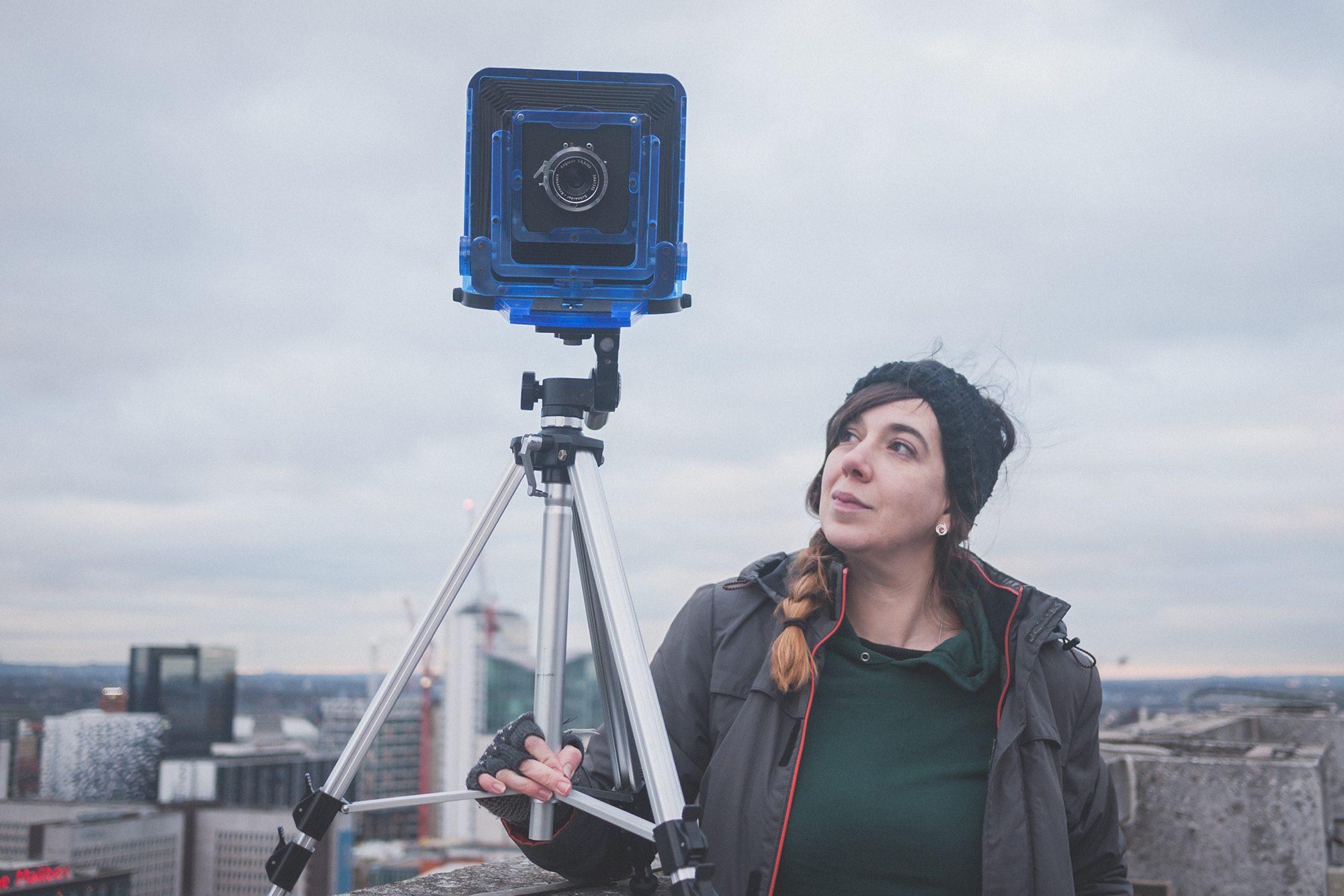 Rachel Bewster-Wright Photographer