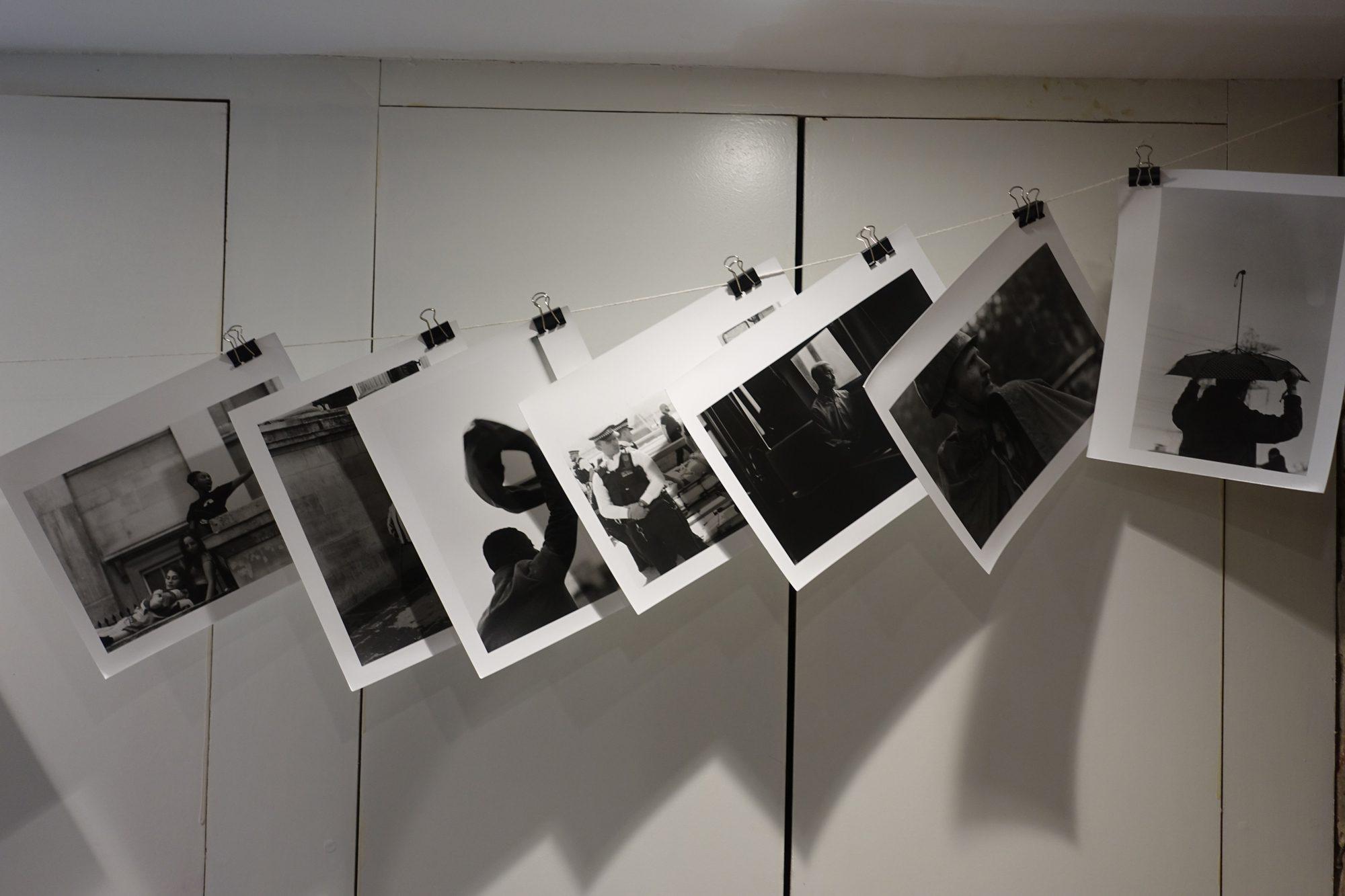 Darkroom print on ILFORD MULTIGRADE Satin paper by Simon King for magazine post on LFORDPHOTO.COM
