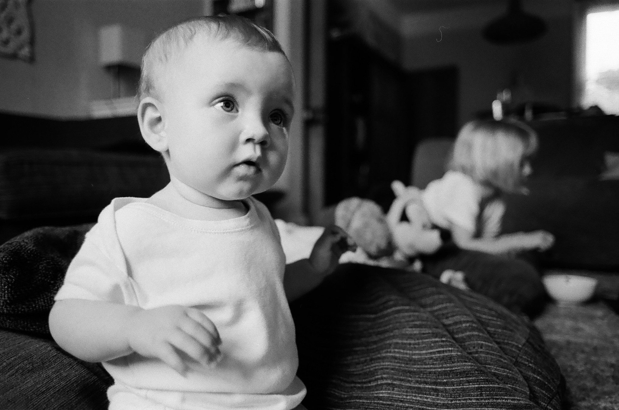 Taken with Ilford HP5+ a 28mm ZM Biogon lens I borrowed off Zeiss