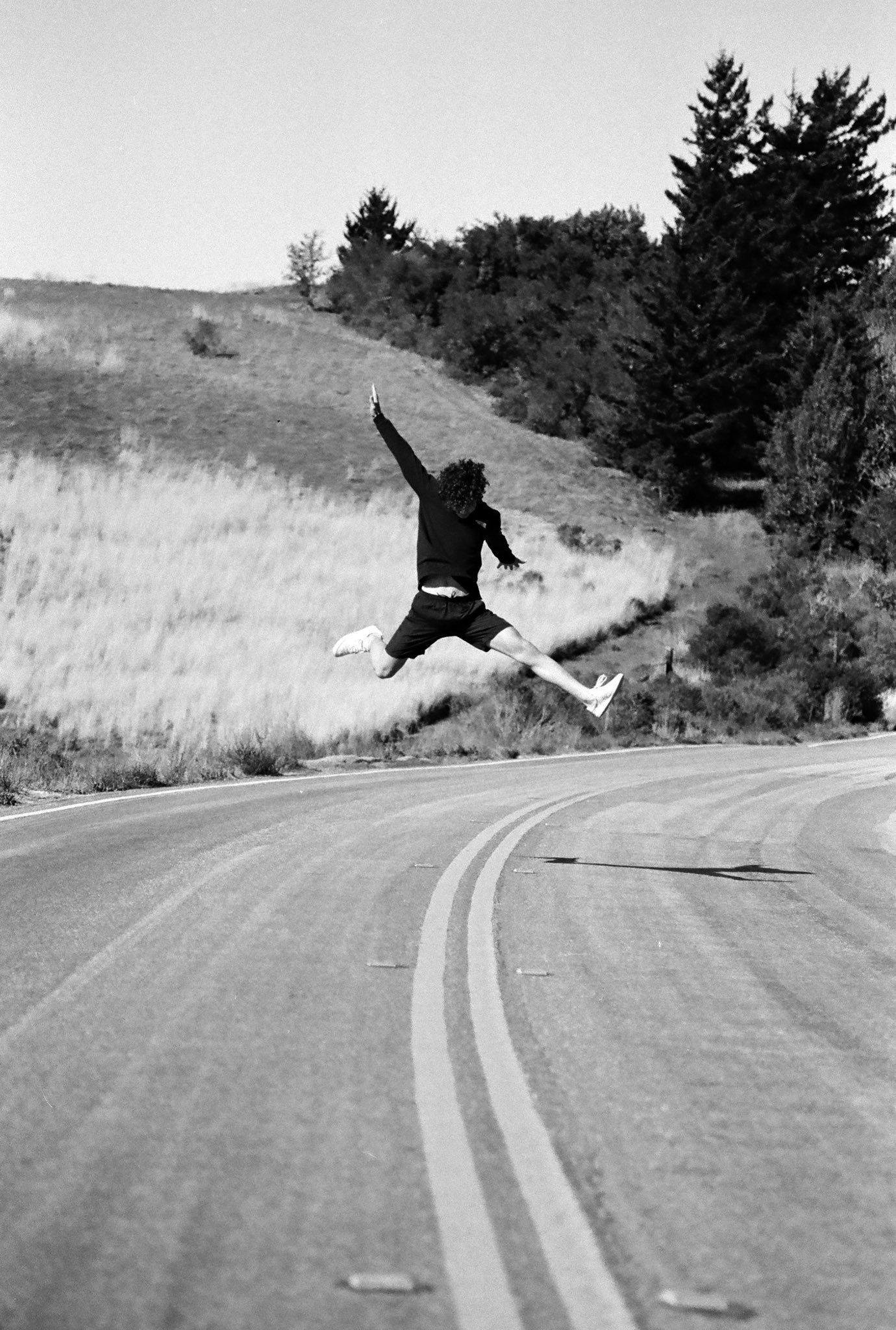 "@m645super my #sunshine for #ilfordphoto's #fridayfavourites this week! ""rockstar!"" mamiya m645, 80/2.8, on ilford hp5+"