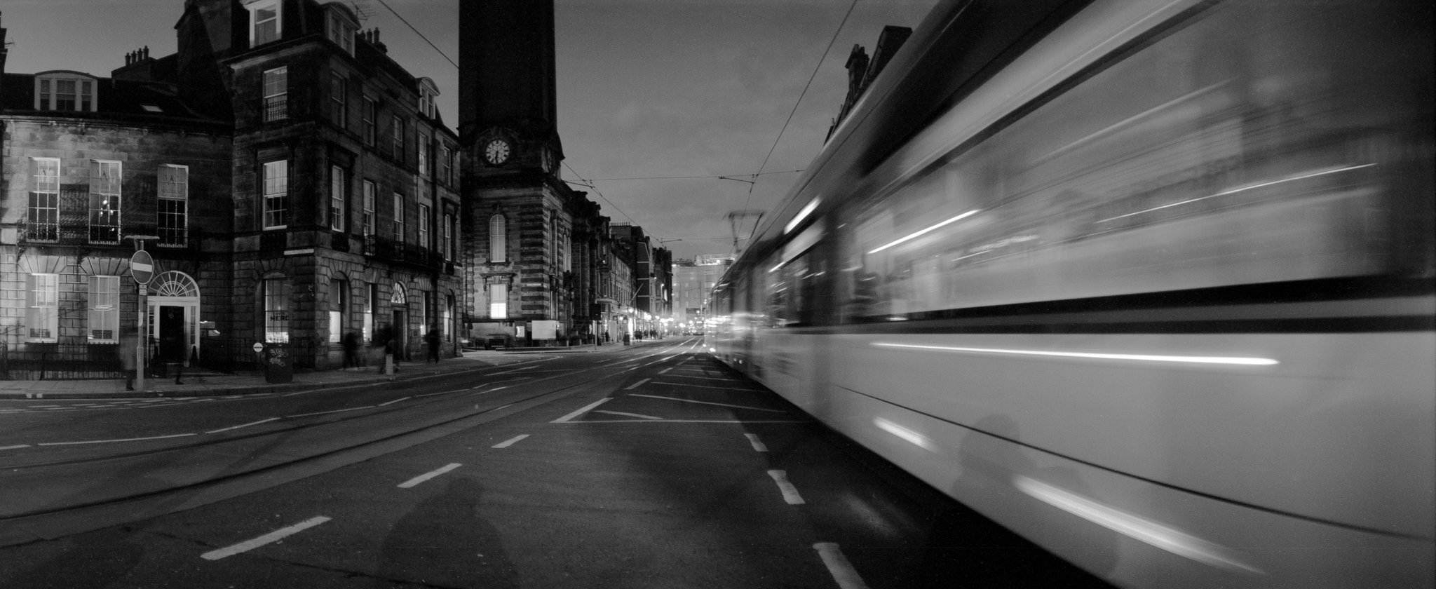 @BNRYNLDS Replying to @ILFORDPhoto I am big fan of FP4+ for the #nightime streets. #ilfordphoto #fridayfavourites
