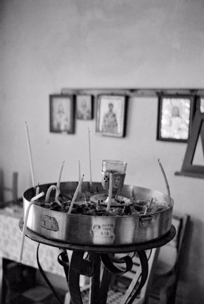 Anthony Rue @anthony_rue_ Kea, Greece. Shot on Ilford XP2 with a Minox 35 GT-E. #ilfordphoto #fridayfavourites #shotonXP2