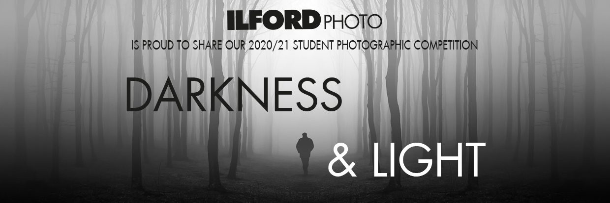 Student photographic competition darkness and light