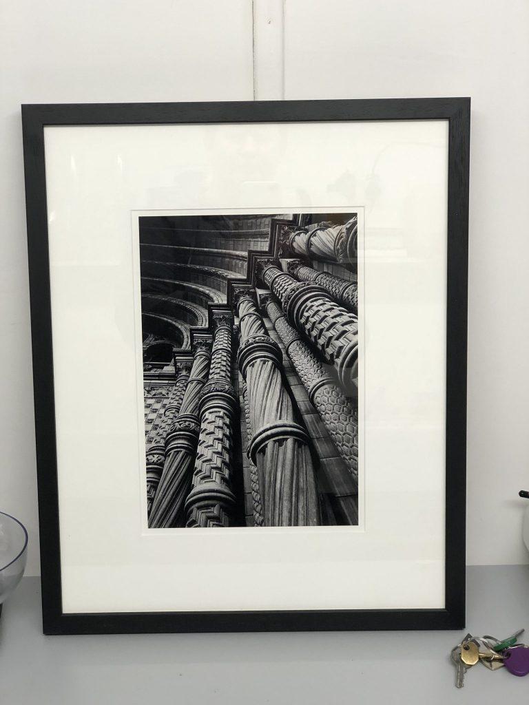 @matthewsugars @ILFORDPhoto Printed on Ilford Multigrade Classic FB. #ilfordphoto #fridayfavourites #fbprint