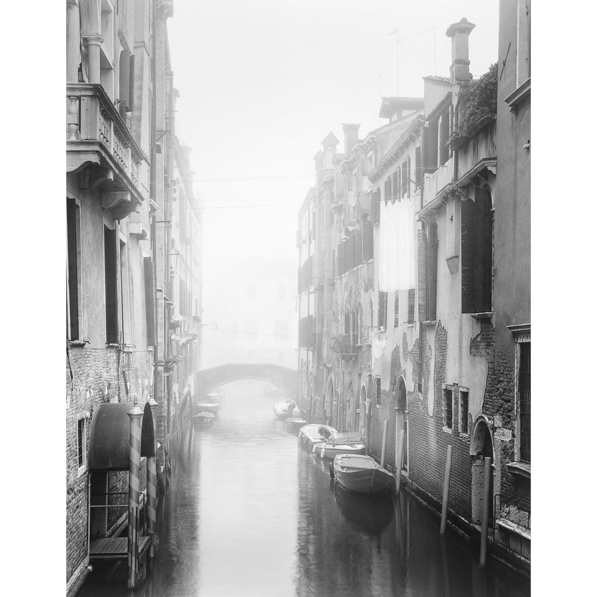 2015 Arca Swiss 4x5 Venice Italy MGFBWT 1K