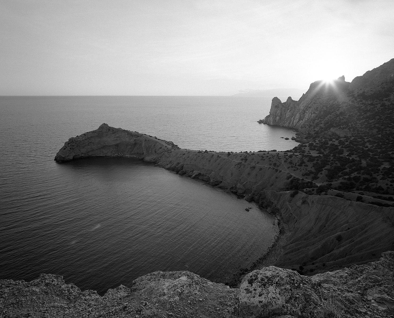 5 - Crimea 6x7 Arkadiy Shlein