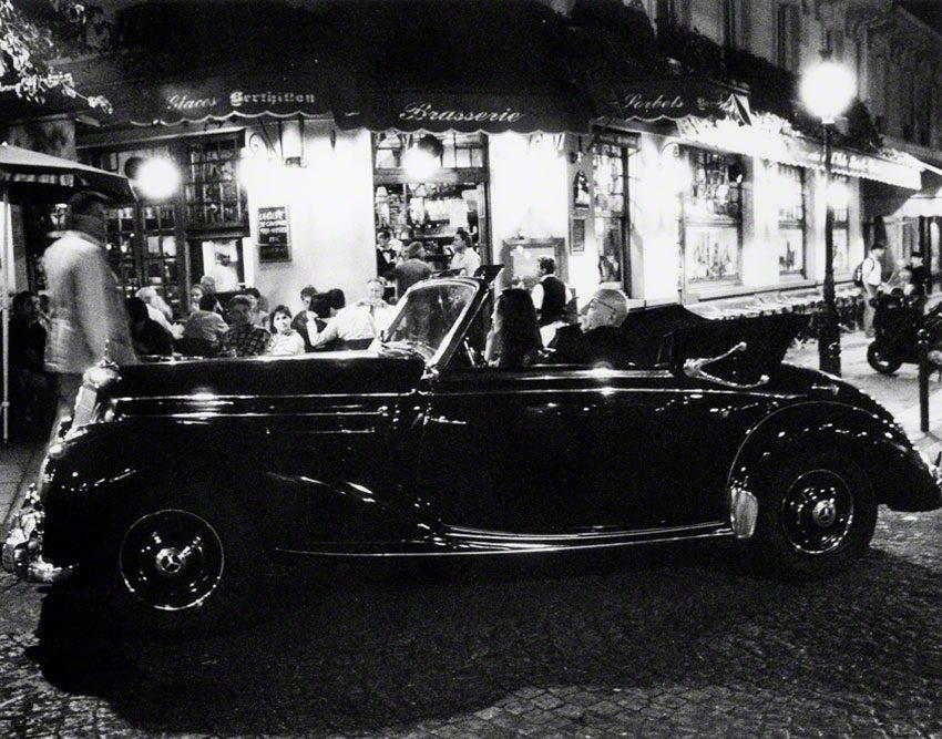 @BlkWhiteFilmPix · Oct 6 How did I split grade print this night photo I made on #ilfordphoto Delta 3200 film ? https://youtu.be/9ex-b6_OxEo #fridayfavourites #splitgradeprint #Paris