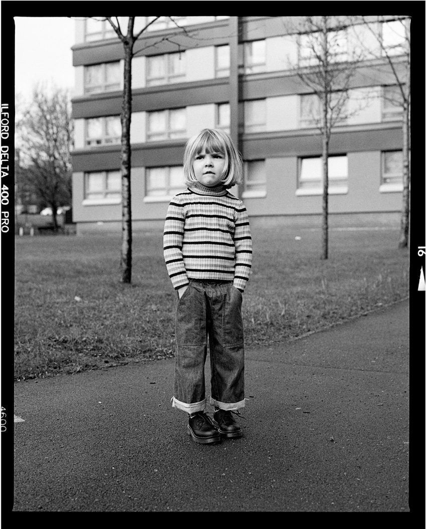 @CMFleming70 · 3h This is Robyn, Robyn runs the estate... you don't mess with Robyn. @ILFORDPhoto #fiercefilm #fridayfavourites