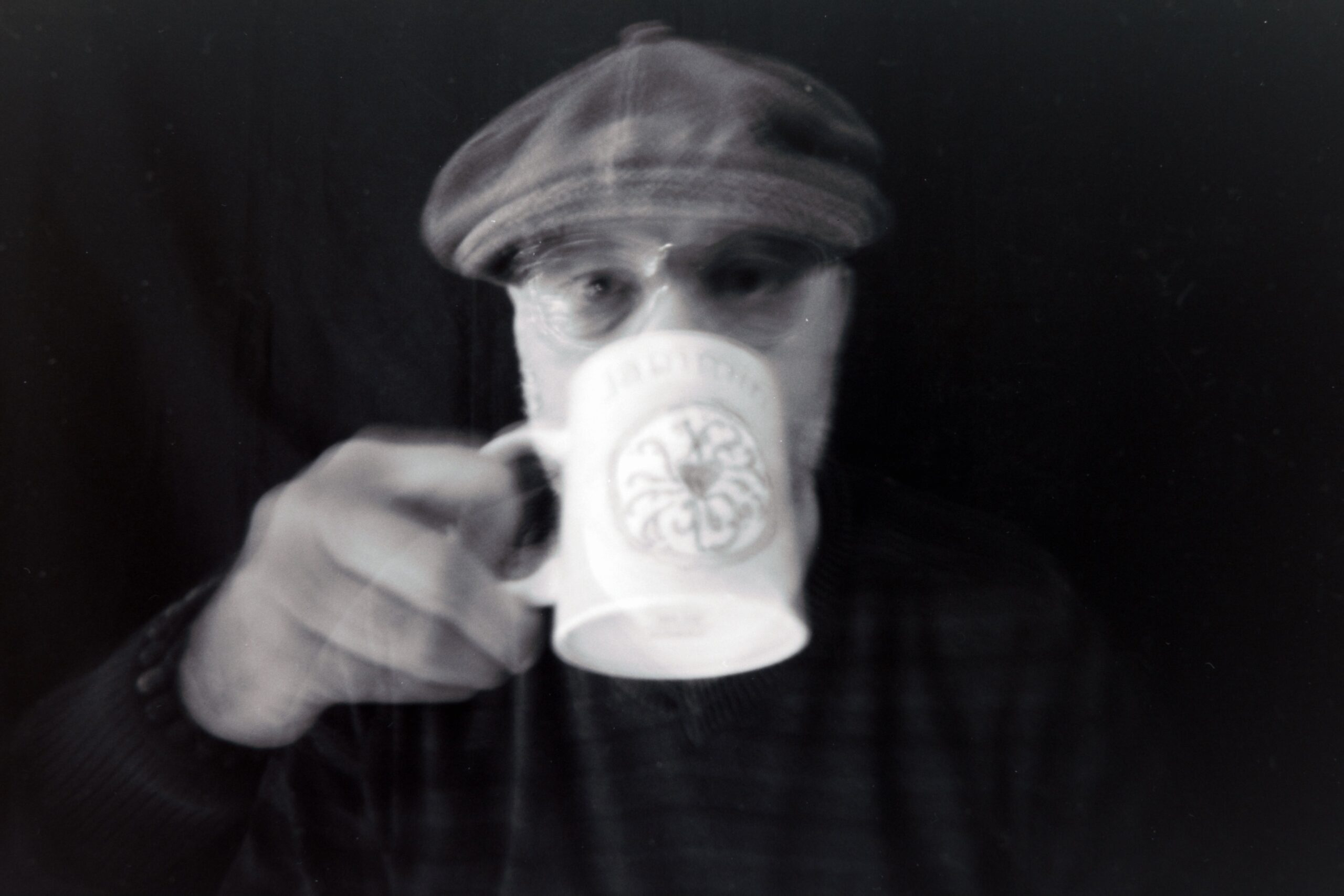 @oldtownpaul · Jun 10 Replying to @ILFORDPhoto One of me shot on FP4 with an @ONDUpinhole 6x9, developed in just expired Ilfosol 3! #meonfilm #fridayfavourites