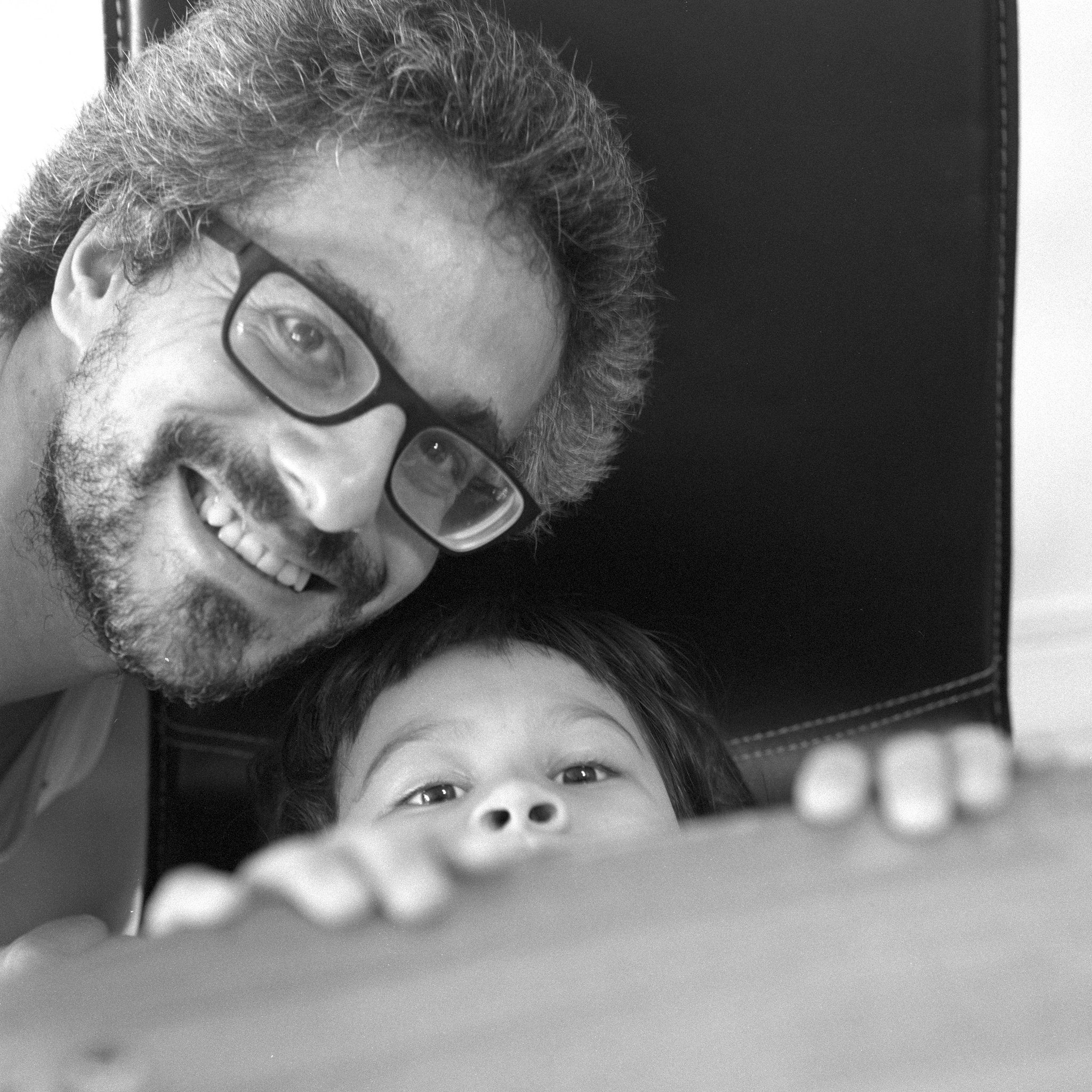 @Aryel89959692 · Jun 17 Here is my submission Smiling face Shot on #fp4+ processed in #ddx #ilfordphoto #fridayfavourites #filmfathers