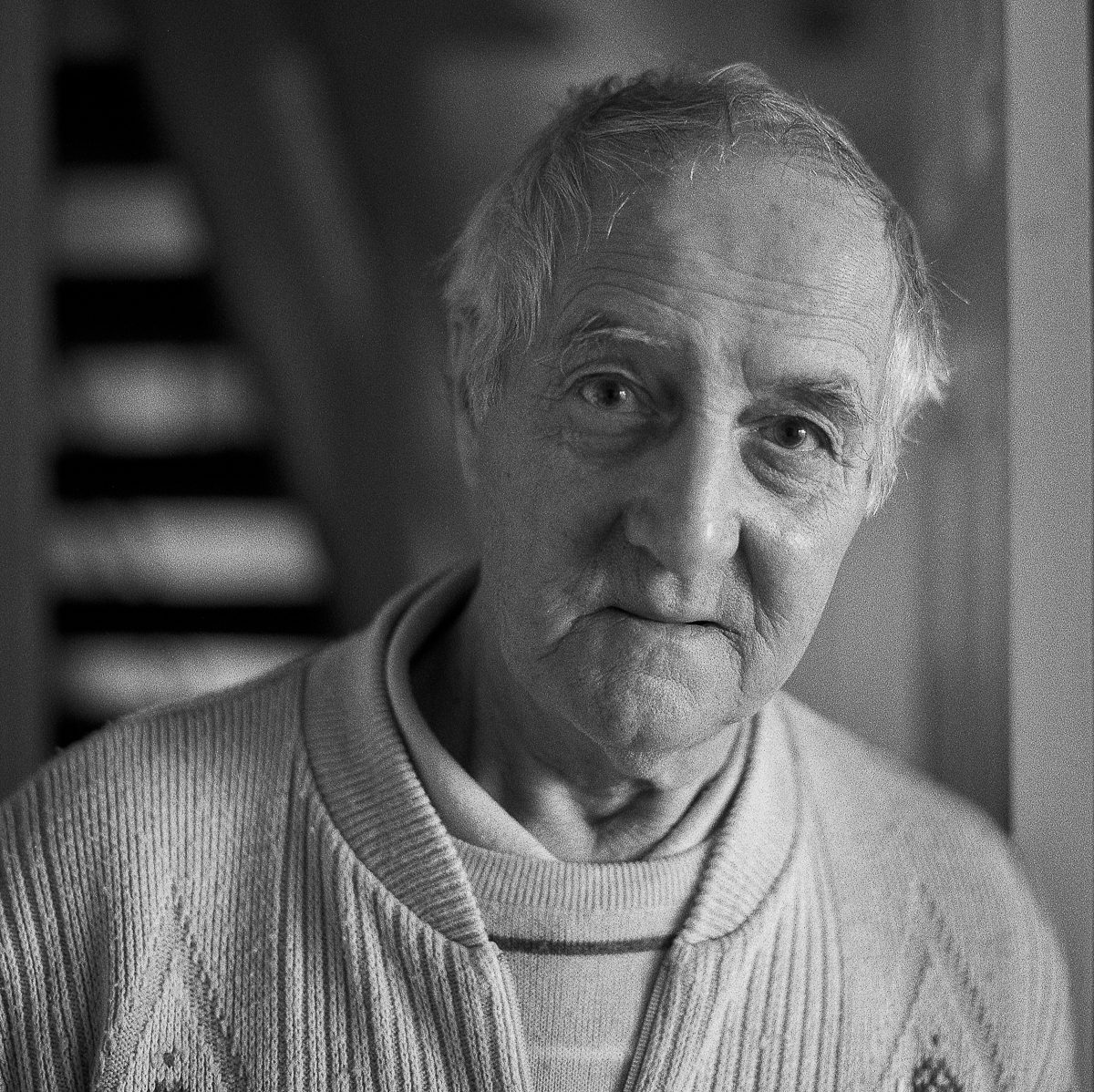 @timdobbsphoto · 18h One of my favorite portraits of my Dad on ilford Delta 400@800 using my Bronica SQai #ilfordphoto #fridayfavourites #filmfathers #believeinfilm
