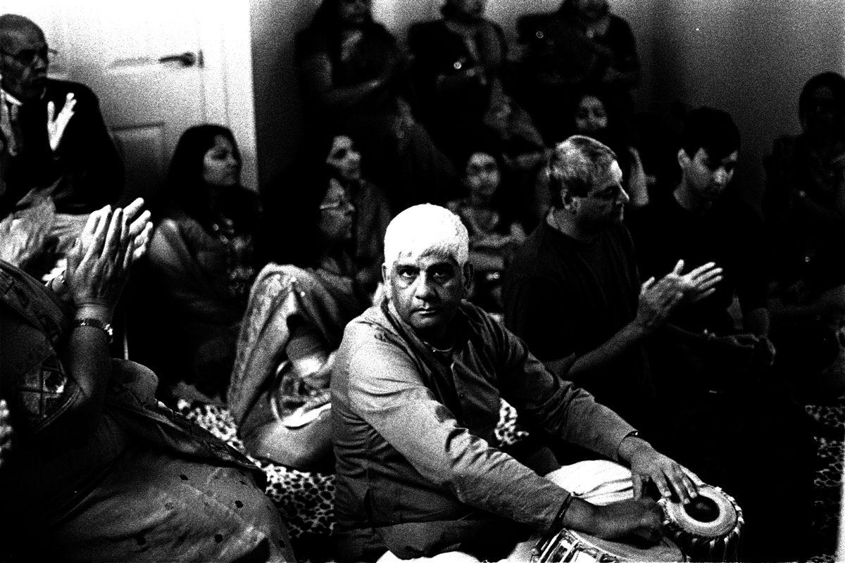 Sagar Storytelling on ILFORD black and white film