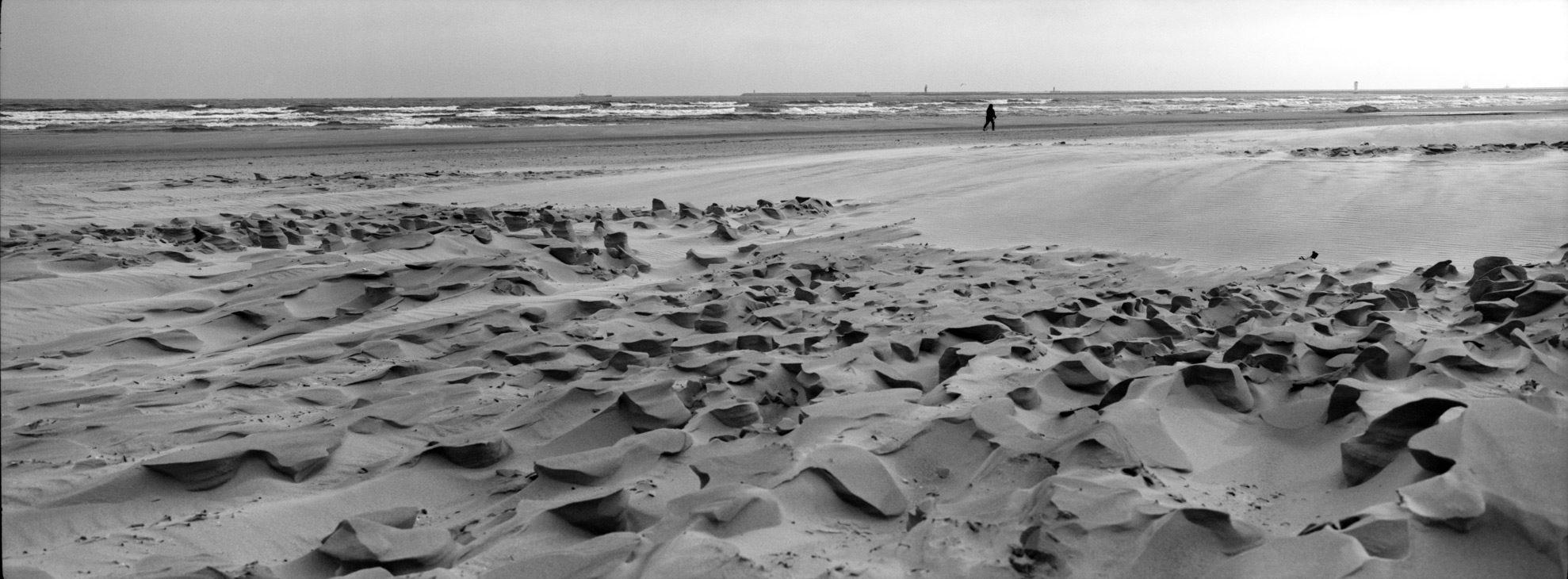 Świnoujście Beach, f = 11, exp = 1 / 125s,