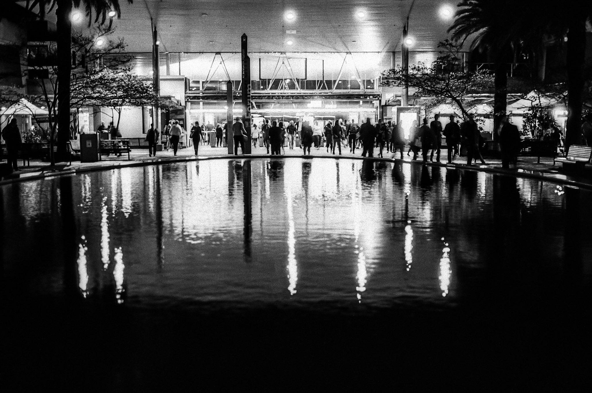@billthoo Replying to @ILFORDPhoto Still one of my favourites Sydney May 2018 M4 + 50/2 #FP4 #ilfordphoto #fridayfavourites #35mmfp4