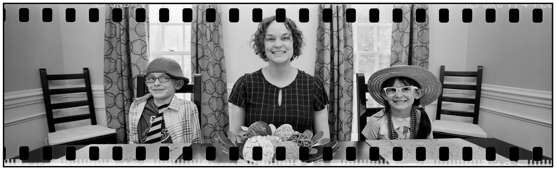 @tangible_tones the fam… Reposted for #ilfordphoto #fridayfavourites theme of #35mmfp4 #BelieveInFilm