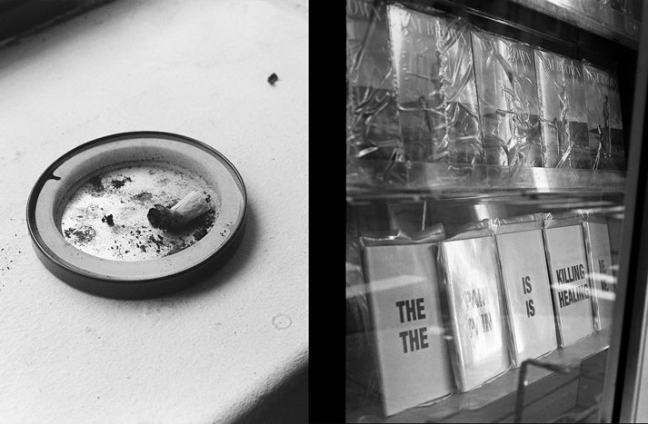©Grace Herlihy should on ILFORD back and white film