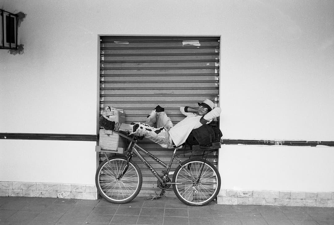 hannibal.bass . . . 📷: Canon Ftb 🎞️: Kentmere 100 🧴: Kodak Xtol . . . #ilfordphoto #kentmere100 #canonftb #xtol #35mmfilm #fridayfavourites #35mmkentmere