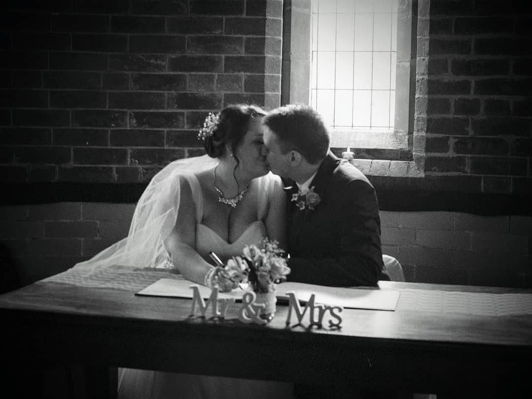 Delta-100-Wedding Behind the FIlm Michelle Parr
